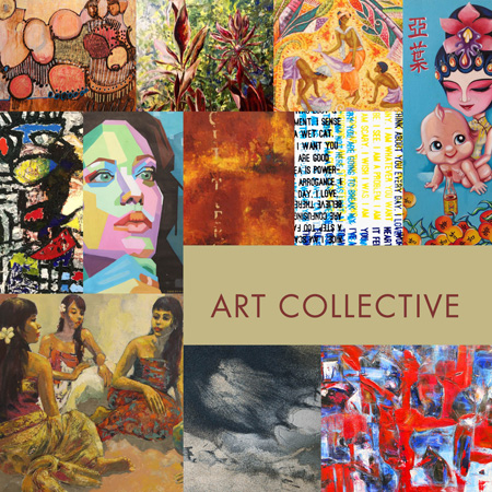 2014 Art Collective Maya Gallery